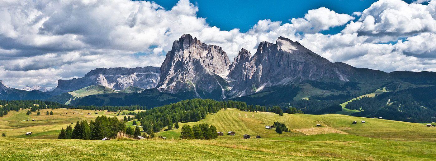 Südtirol Hotel Urlaub