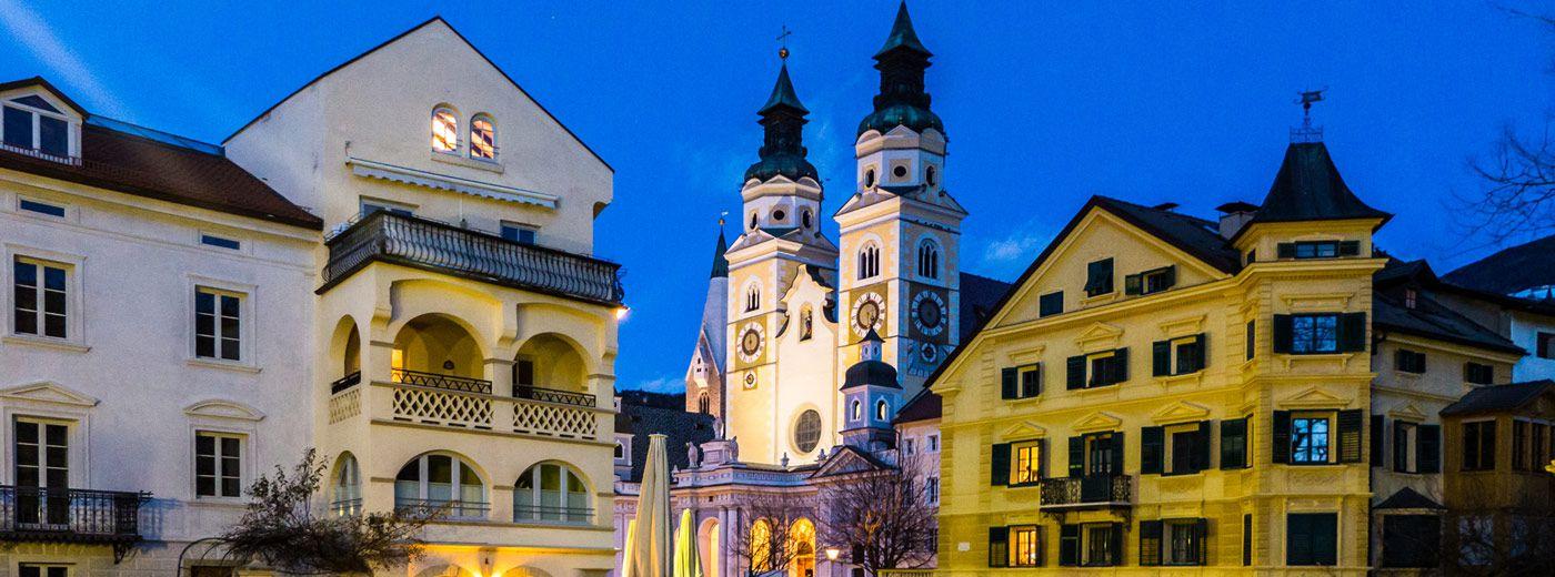Unterkünfte im Eisacktal - Südtirol Hotel