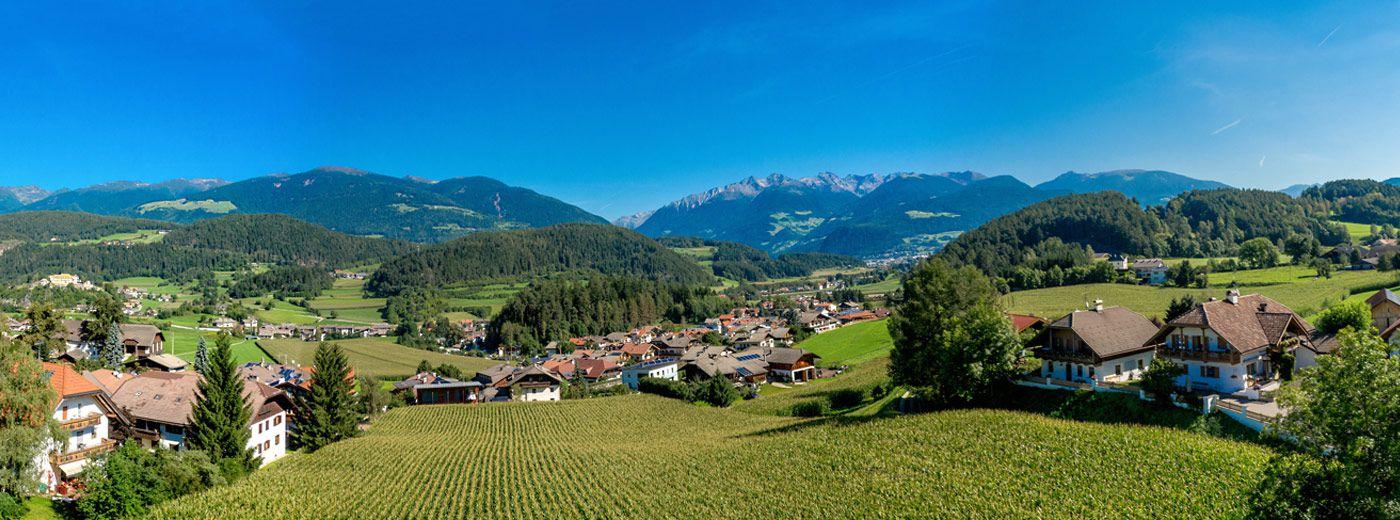 Südtirol Hotel Pustertal