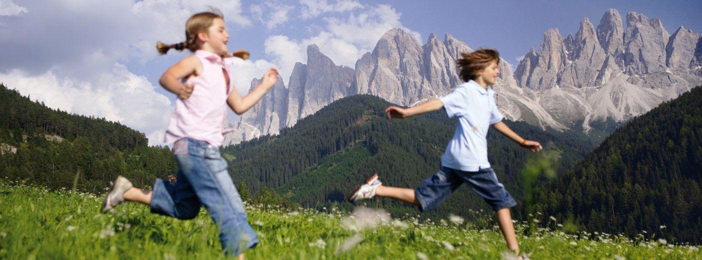 Südtirol Hotel Anreise