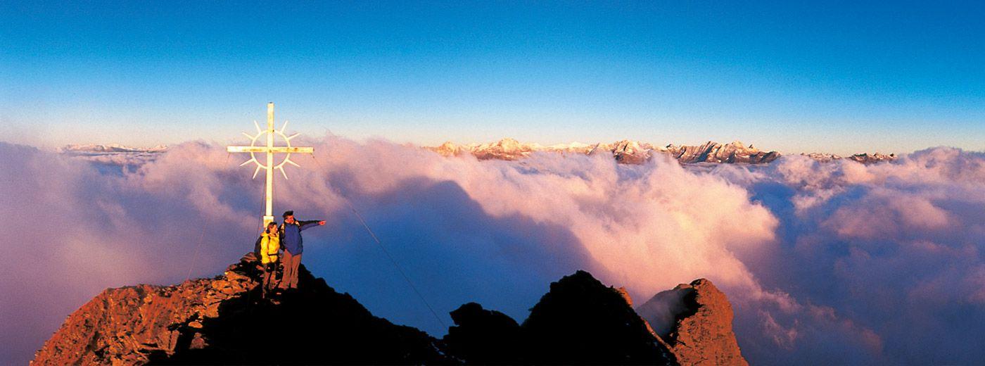 Hotel Südtirol Urlaubspakete