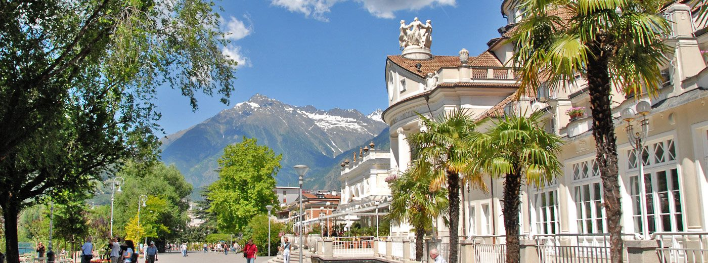 Hotel Südtirol Unterkünfte