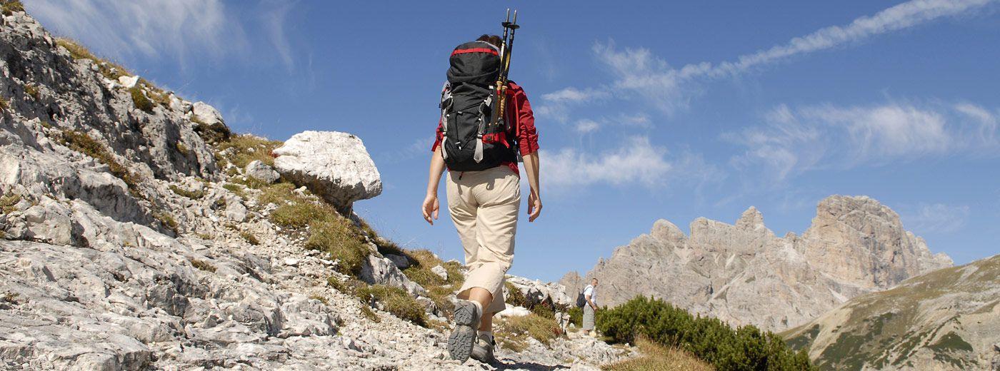 Wanderhotel Südtirol - Traumhafte Berglandschaften