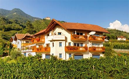 Hotel Wessobrunn