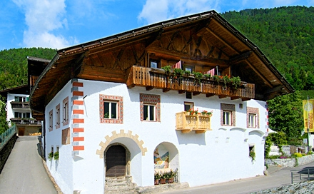 Pension Appartement Restaurant Oberwirtshof
