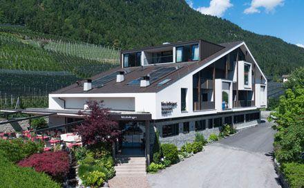 Hotel & Restaurant Kirchsteiger